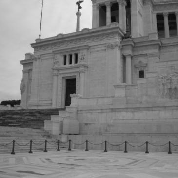 I simboli e la memoria – il Vittoriano