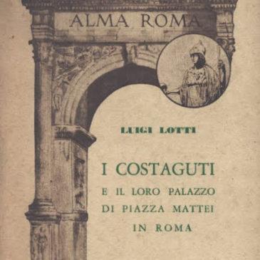 Una storia iniziata nel 1922